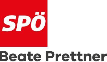 Beate Prettner – 1. LHStv.in Kärnten